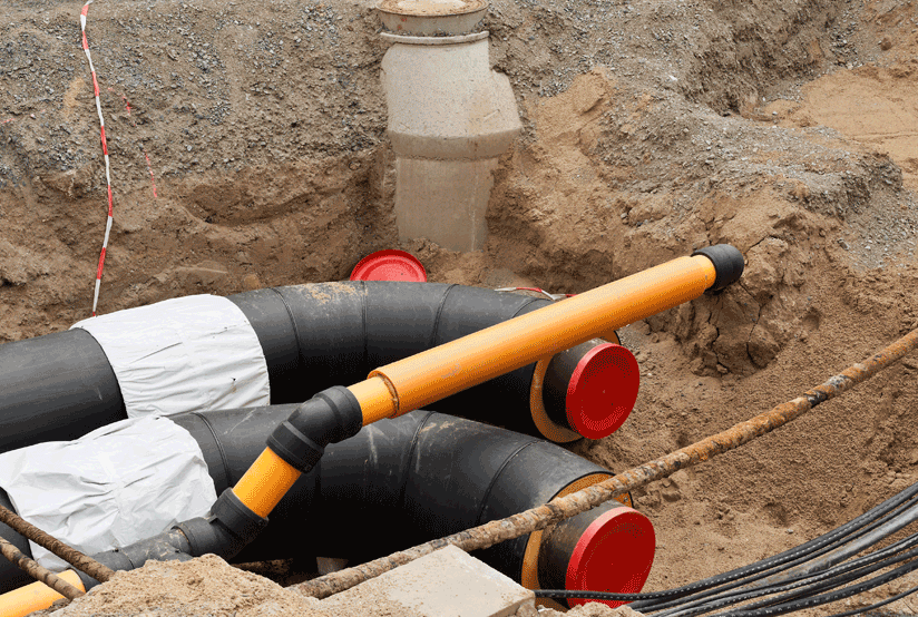Sewer Rehabilitations Leeds